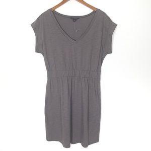Banana Republic Knit Shirt Dress M
